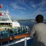 日本発着の豪華客船ダイヤモンドプリンセスの5つの魅力を語りつくす!